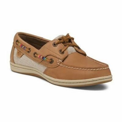 Sperry Women's Koifish Thread Wrap Shoe