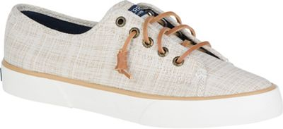 Sperry Women's Pier View Cross Hatch Sneaker