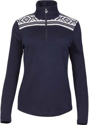 Dale Of Norway Women's Cortina Basic Feminine Sweater