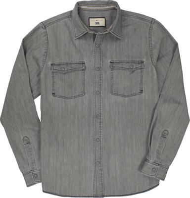 Dakota Grizzly Men's Ryder Shirt