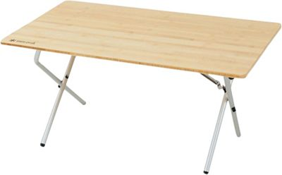 10392845 - Snow Peak Single Action Low Table