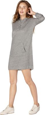 Beyond Yoga Women's Hood Times Sweatshirt Dress