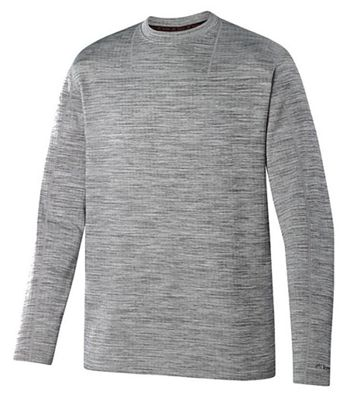Terramar Men's Ecolator CS 3.0 Long Sleeve Crew Top