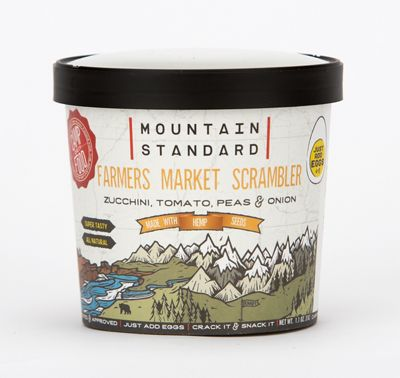 Backpacker's Pantry Mountain Standard Farmer's Market Egg Scrambler