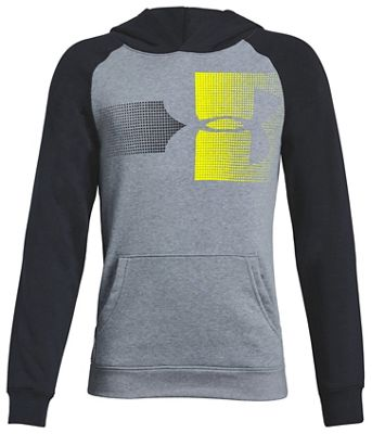 Under Armour Boys' Rival Logo Hoody