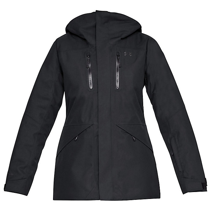 13b5be37f7 Under Armour Women's Emergent Jacket - Moosejaw