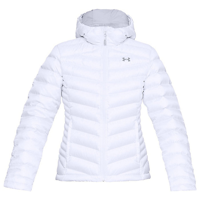 Under Armour Women's Iso Down Sweater Hooded - Moosejaw