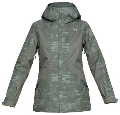 Under Armour Women's Navigate Jacket