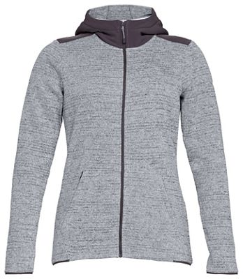 Under Armour Women's Wintersweet 2.0 Hoodie