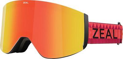 Zeal Hatchet / RLS Optimum Goggle