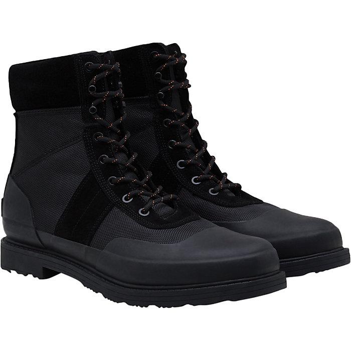 0c36bb3696d Hunter Men's Original Insulated Commando Boot - Moosejaw
