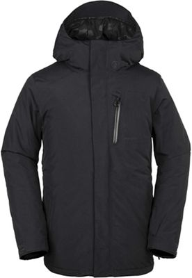 Volcom Men's L Insulated Gore-Tex Jacket