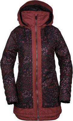 Volcom Women's Westland Insulated Jacket