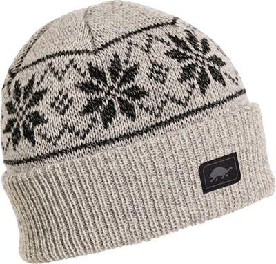 Turtle Fur Men's Mount Snow Ragg Hat