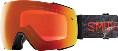 Smith I/O Mag AC ChromaPop Snow Goggle