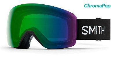 Smith Skyline ChromaPop Snow Goggle