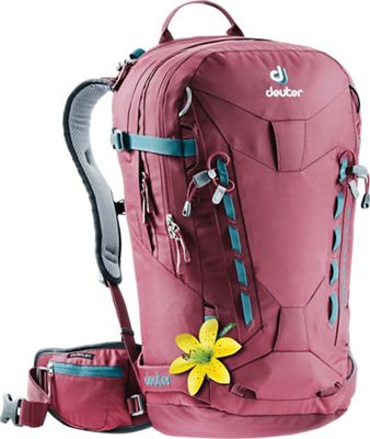 Deuter Women's Freerider Pro 28 SL Pack