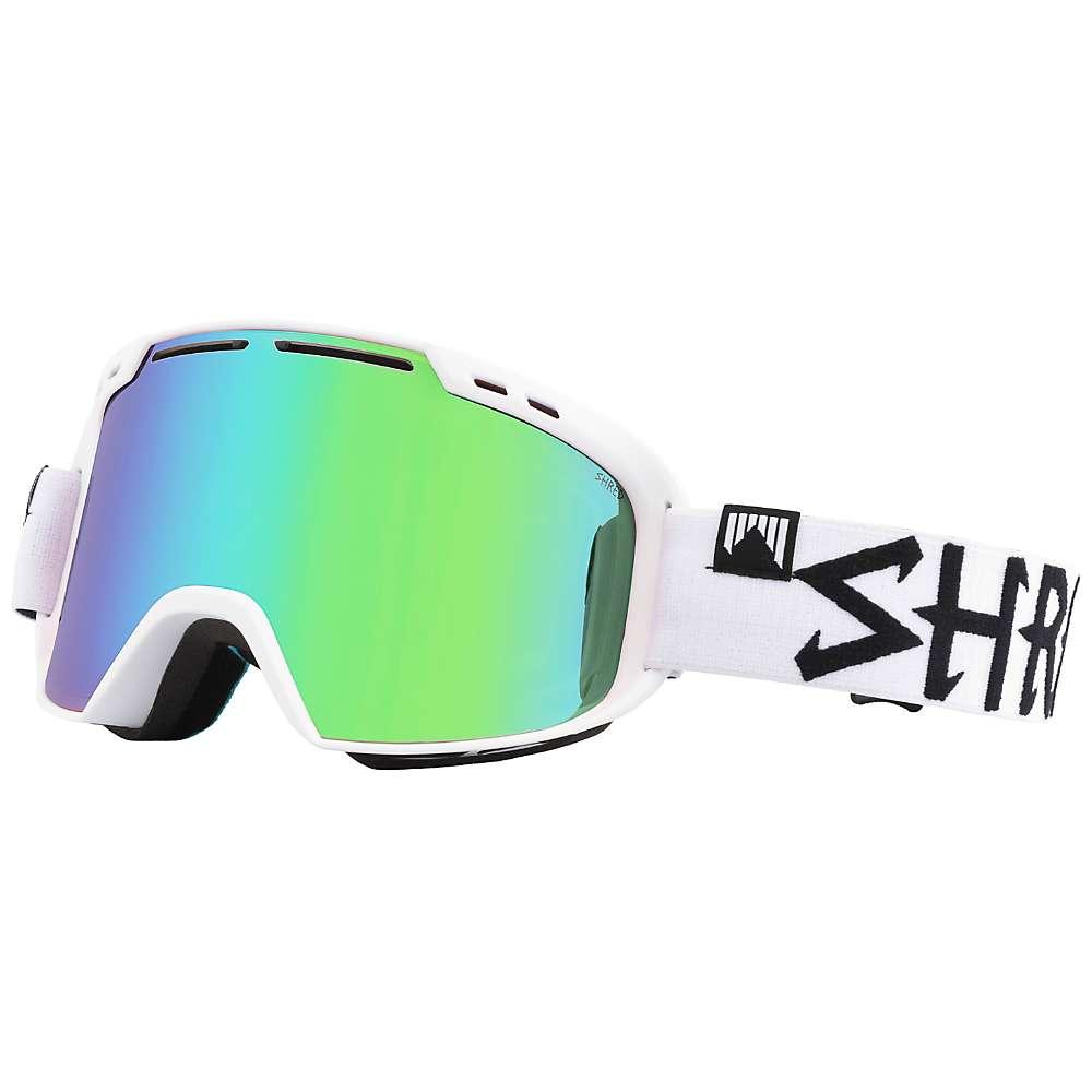 a1c030f55b00 Shred Amazify Snow Goggle - Moosejaw