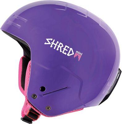 Shred Basher Mini Helmet