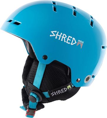 Shred Bumper Mini Helmet