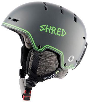 Shred Bumper NoShock Helmet