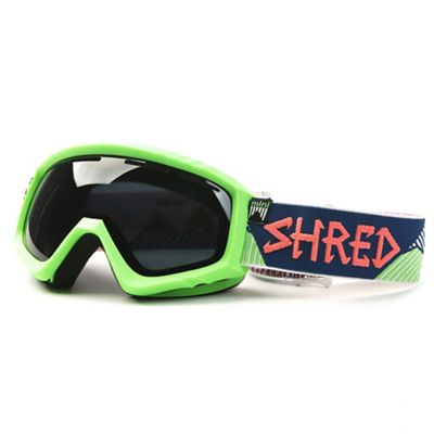 Shred Kids' Mini Snow Goggle