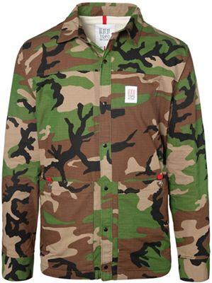 Topo Designs Men's Field Jacket