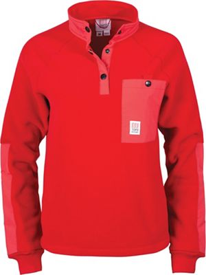 Topo Designs Women's Mountain Fleece Jacket