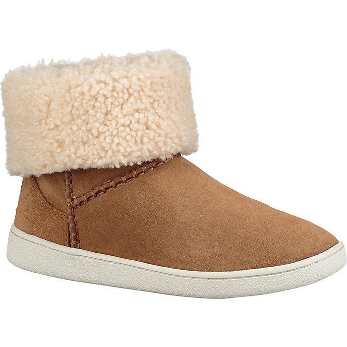 2a72ac2c1a4 Ugg Women's Mika Classic Sneaker - Moosejaw