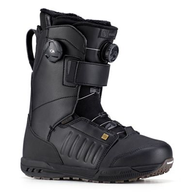Ride Men's Deadbolt Snowboard Boot