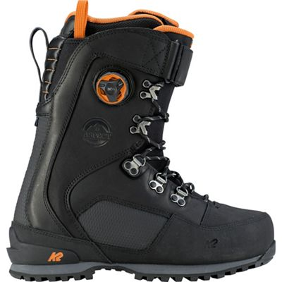 K2 Men's Aspect Snowboard Boot