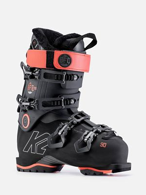 K2 Women's BFC 90 Heat Ski Boot