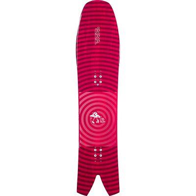 K2 Men's Cool Bean Snowboard