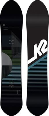 K2 Men's Eighty Seven Snowboard