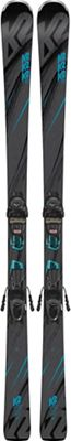 K2 Women's Luv Machine 74 Ski