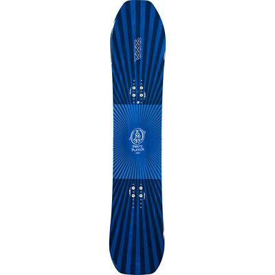 K2 Men's Party Platter Snowboard