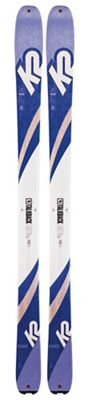 K2 Women's Talkback 84 Ski