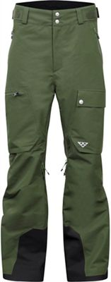 Black Crows Men's Corpus Insulated Gore-Tex Pant