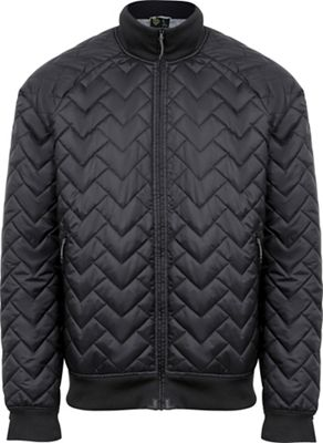 Black Crows Men's Corpus Primaloft Bomber Jacket