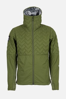 Black Crows Men's Ventus Hybrid Alpha Jacket
