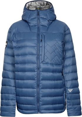 Black Crows Men's Ventus Micro Puffer Down Jacket