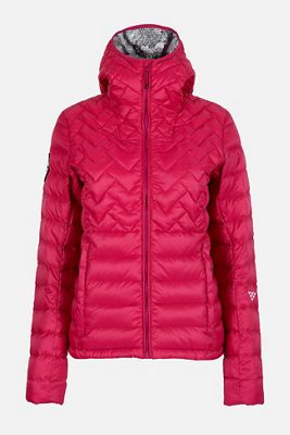 Black Crows Women's Ventus Micro Puffer Down Jacket
