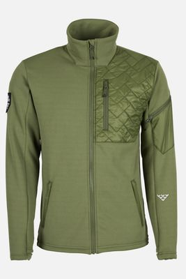 Black Crows Men's Ventus Polartec Fleece Jacket