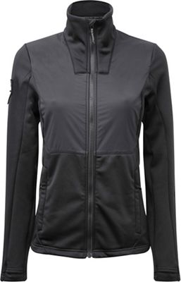 Black Crows Women's Ventus Polartec Fleece Jacket