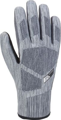 Gordini Men's Ergoknit Windstopper Stretch Fleece Palm Glove