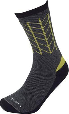Lorpen Men's T2 Midweight Hiker Sock