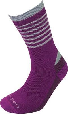 Lorpen Women's T2 Midweight Hiker Sock