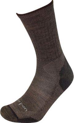 Lorpen T2 Merino Midweight Hiker Sock - 2 Pack