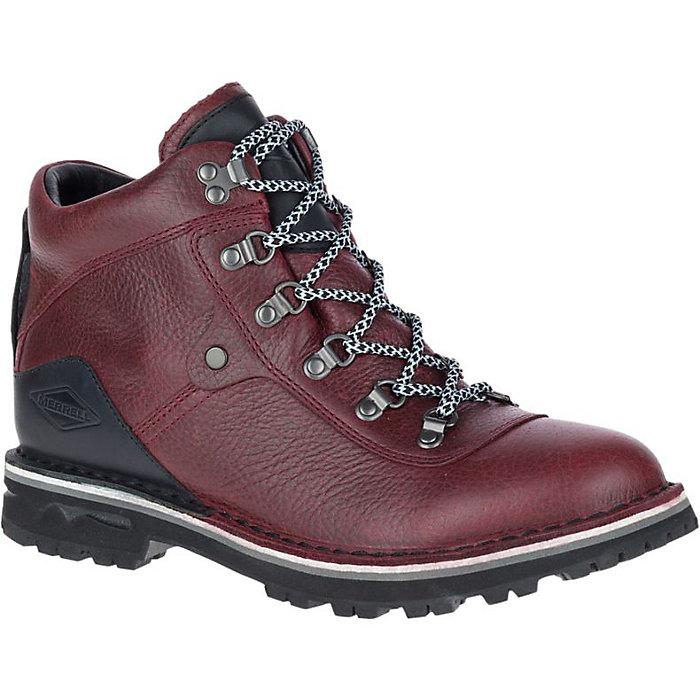 318257f74b705 Merrell Women's Sugarbush Valley Waterproof Boot - Moosejaw