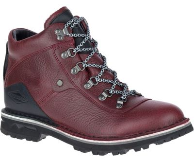 Merrell Women's Sugarbush Valley Waterproof Boot